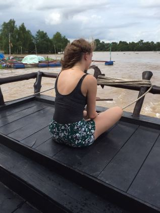 Cambodja here we come🇰🇭