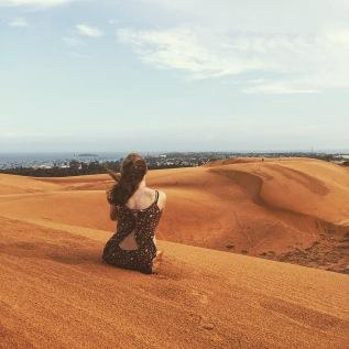 De duinen vanMuiNe